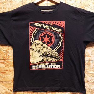 STAR WARS Join The Empire Shirt - 2XL